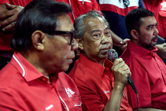 Muhyiddin regards Semenyih by-election an uphill battle