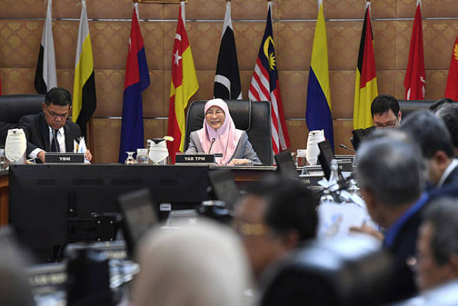 Measures taken to tame inflation does not affect economic growth: Wan Azizah