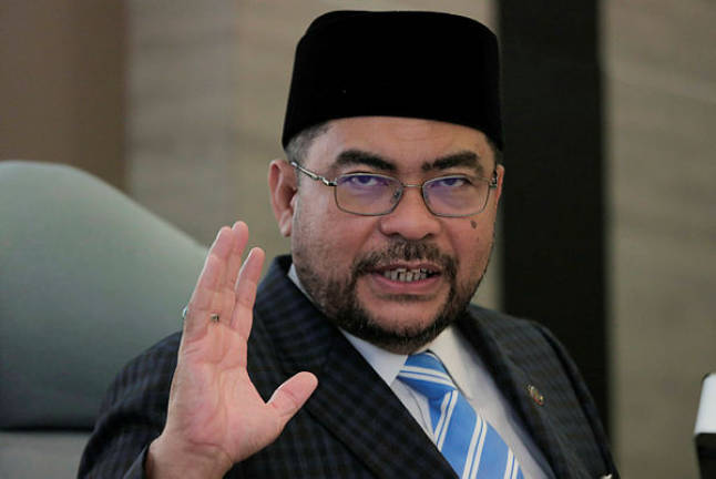 No excuse for traders not to apply for halal certification: Mujahid