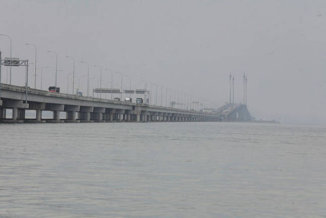 PLUS proposes speed cameras on Penang Bridge
