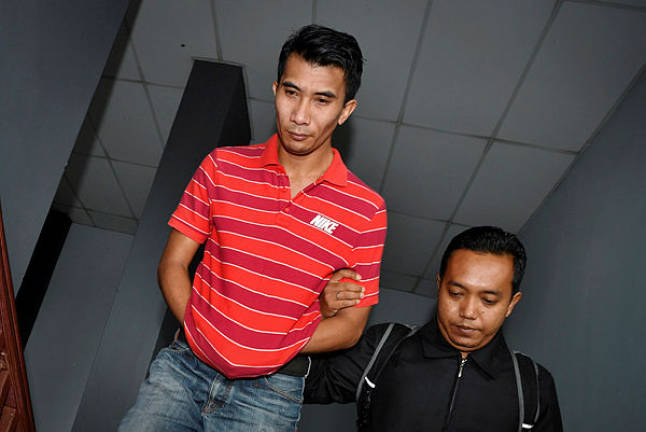 Lance corporal charged with abusing PDRM indent card