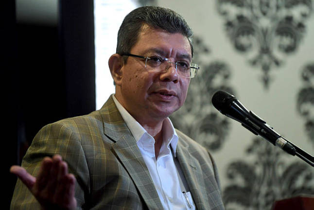 Efforts being made to bring home 47 detainees quickly and safely: Saifuddin