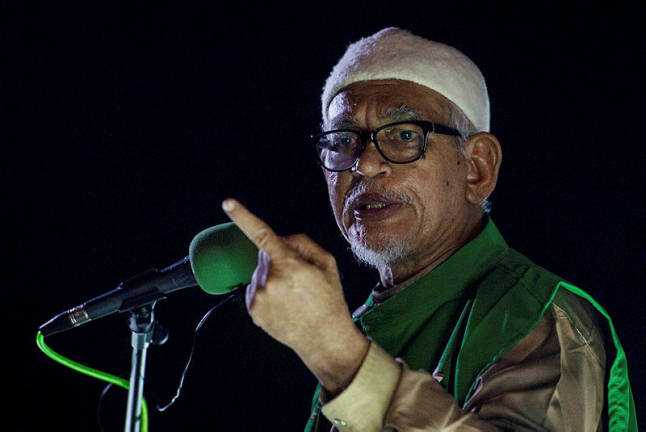 PAS does not prohibit arts and cultural activities: Hadi
