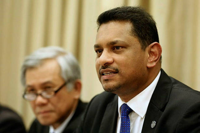 Malaysian Bar says AGC has right to ask for removal of Ministry's lawyer from Adib's inquest