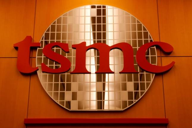 TSMC says can fill order gap if unable to sell chips to Huawei