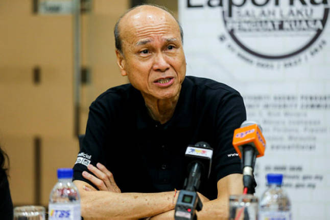 MOE's plan to amend education act timely: Lee Lam Thye