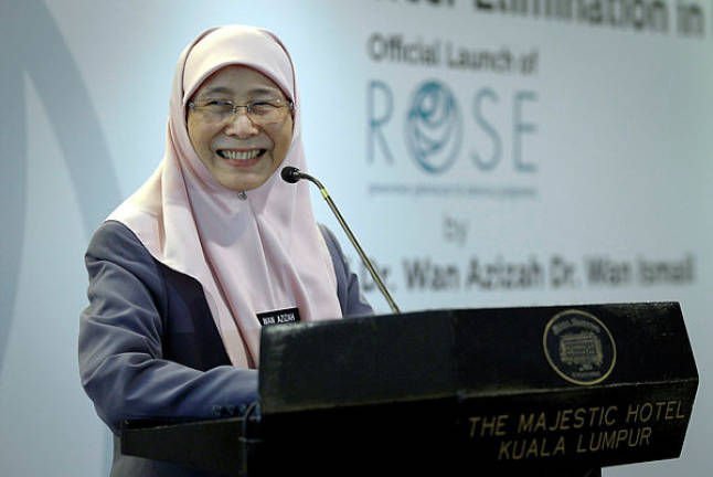 Malaysia can achieve WHO targets in cervical screening