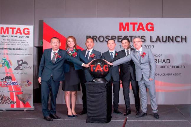 MTAG to raise RM72.3m from listing on ACE Market