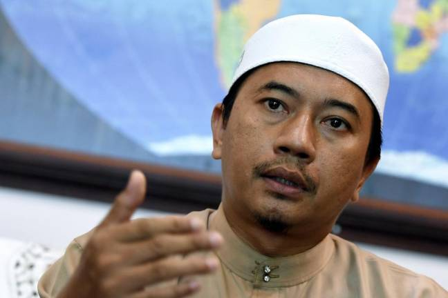 PAS Youth to hold rally on New Year's Eve (Updated)