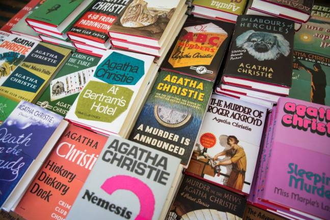 Amazon and the BBC will adapt Agatha Christie's The Pale Horse