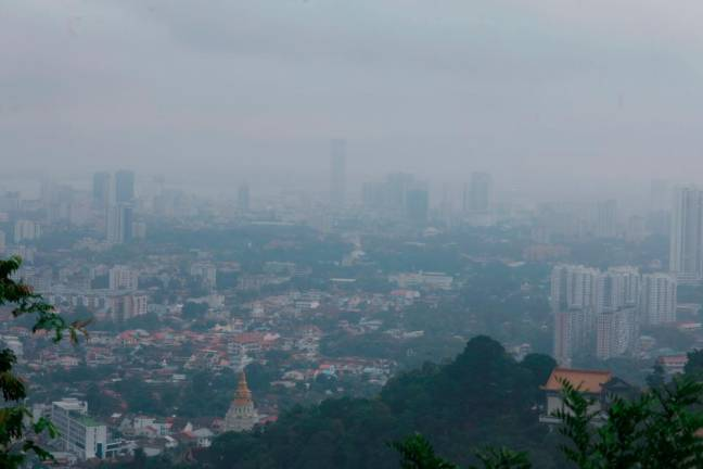 MetMalaysia says many factors behind thunderstorms