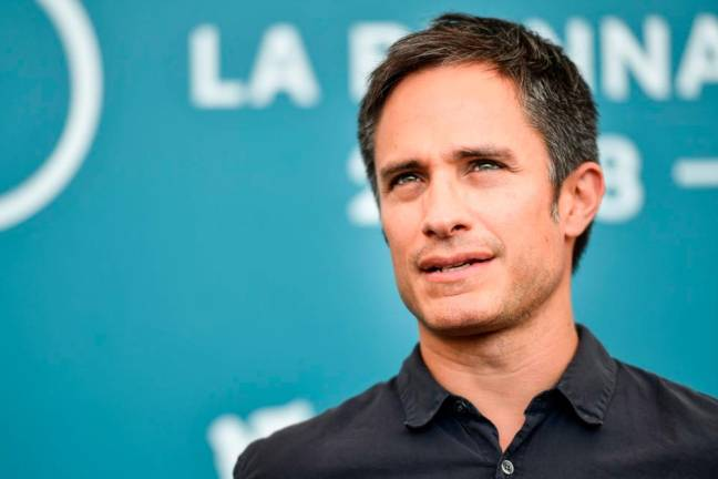 Gael García Bernal joins the cast of Station Eleven