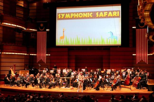 MPO dazzles in fun-themed concert