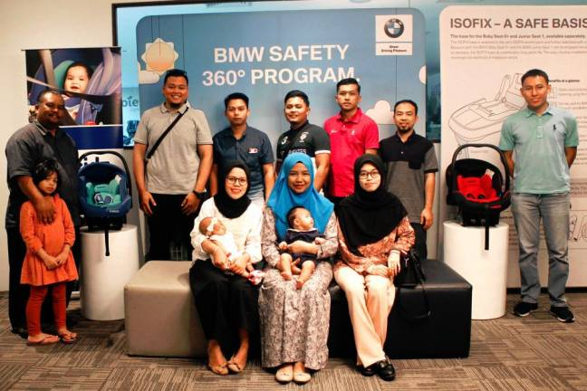More support for programme needed – BMW Malaysia