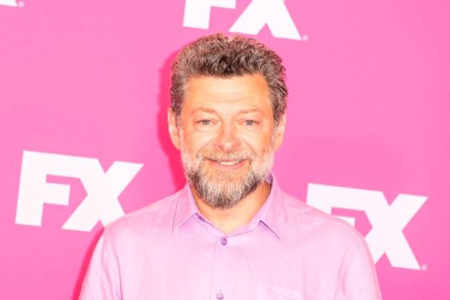 Andy Serkis confirmed in the next Batman