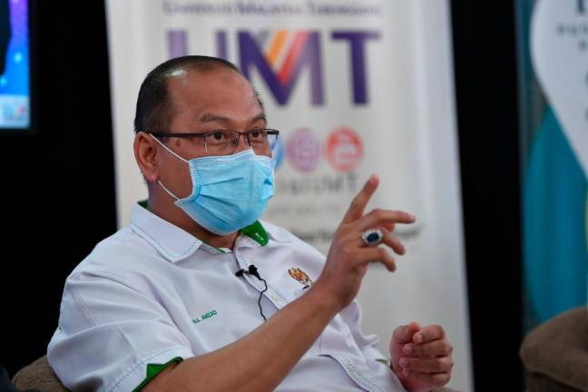 COVID-19 vaccination: MOSTI optimistic more will register under phase two