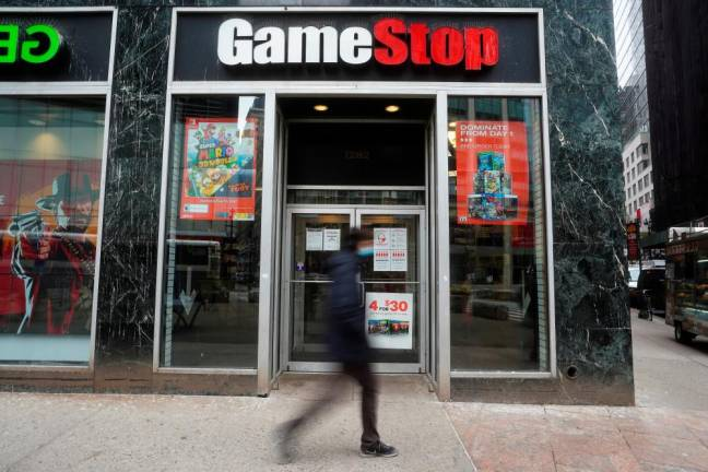Inspired by GameStop, Malaysian retail investors look to prop up medical glove shares