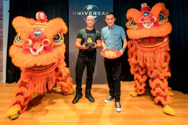 Universal Music betting on rap in Southeast Asia
