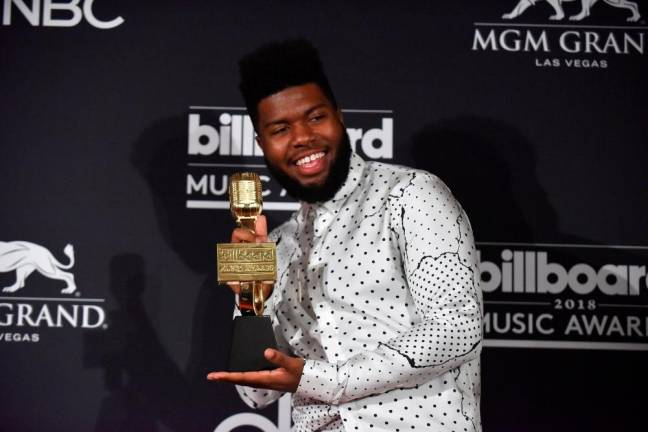 Khalid releases new song Talk