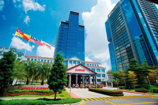 Sunway REIT to acquire The Pinnacle Sunway for RM450m