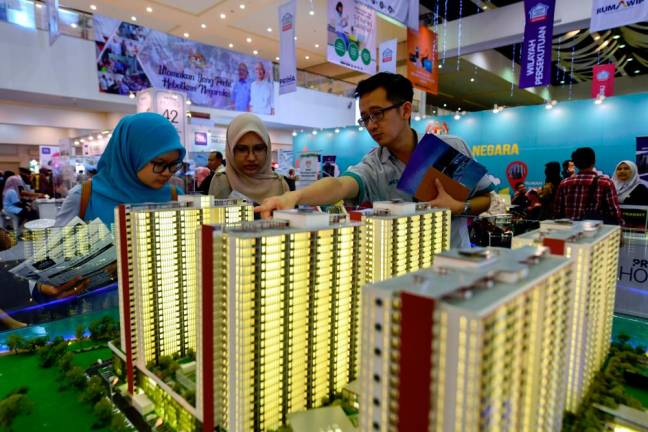 KL prime homes defy sluggish property market