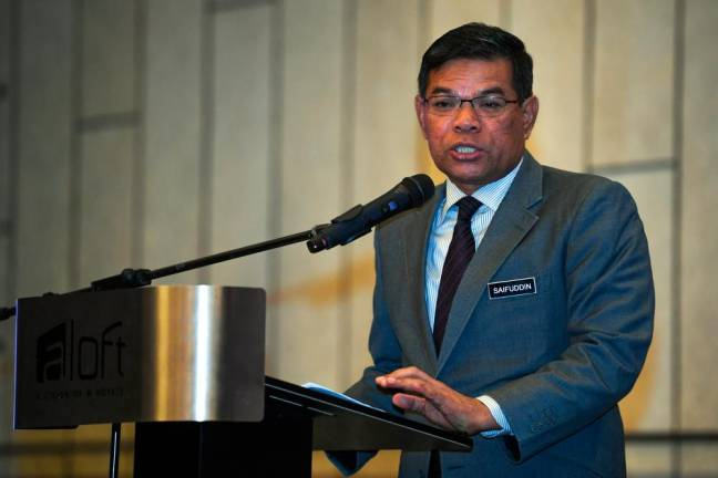Govt to continue combating anti-competitive practices: Saifuddin Nasution
