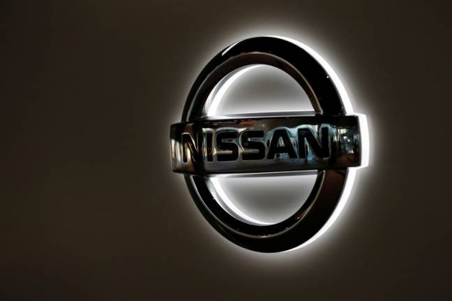 Nissan shares tumble to 10-1/2 year low after earnings rout