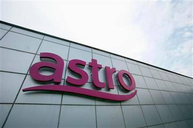 Astro posts lower 2Q net profit of RM133.65m