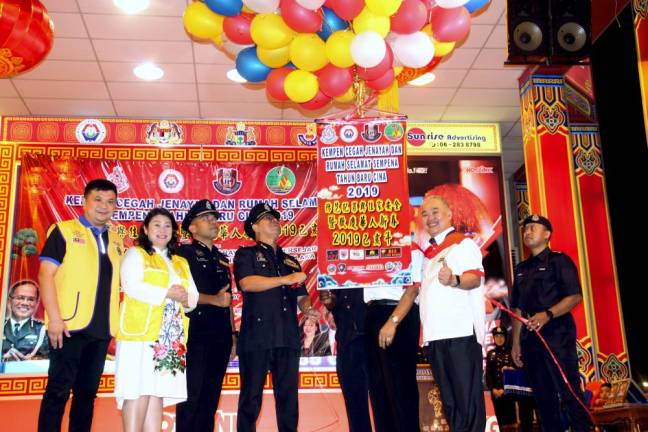 Usage of VSP app still low in Malacca: CPO