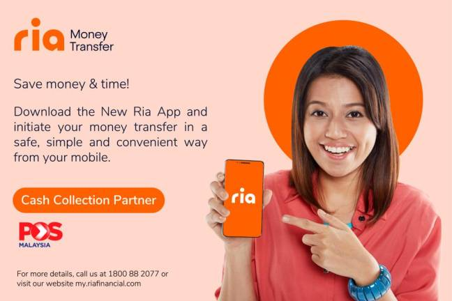International Money Transfer Made Easy
