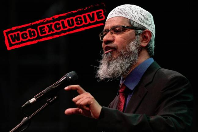 Don't jail me until I am convicted, says Zakir