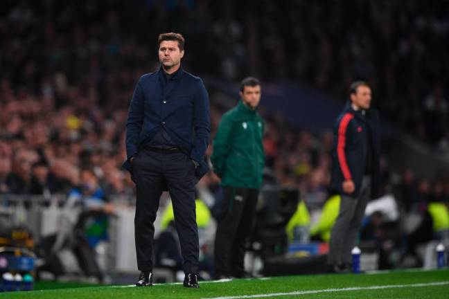 Remain or Leave: Pochettino's future could hinge on European football