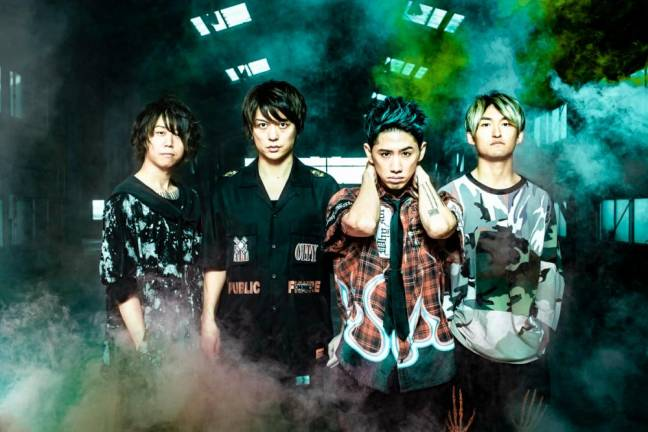 ONE OK ROCK to support Sheeran on Asian tour