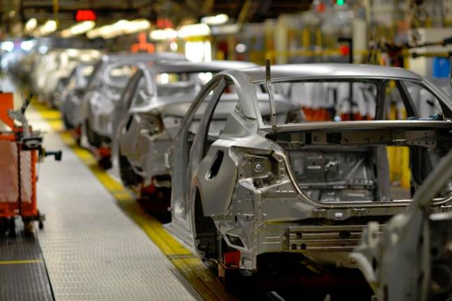 Analysts cautious on auto sector