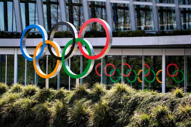 Tokyo Olympics test event cancelled over virus: reports