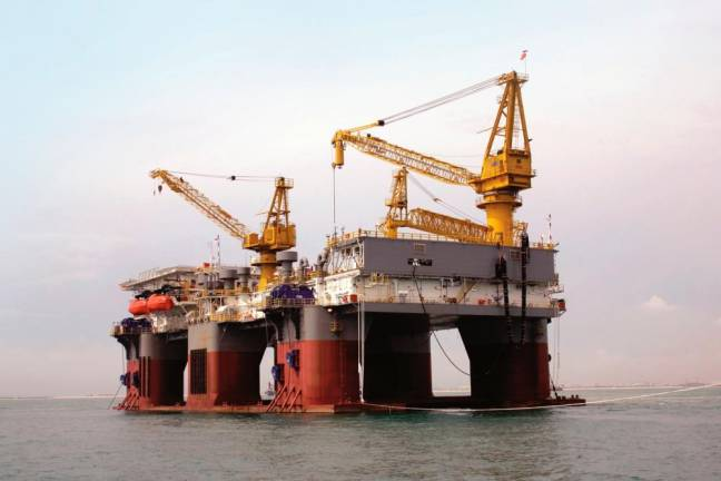 Sapura Energy's Q3 net loss narrows