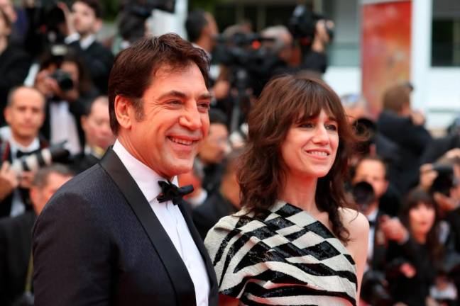 Glitzy Cannes film festival opens teeming with stars