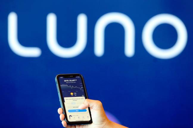 Luno appoints AmBank as primary banker