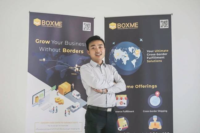 BoxMe to ramp up operations in Malaysia