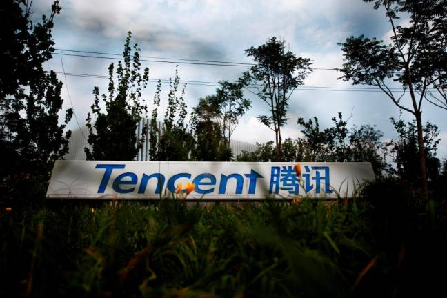 Tencent tries to soothe US ban concerns as Q2 net profit jumps 37%