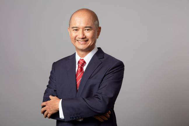 CIMB Thai appoints new CEO