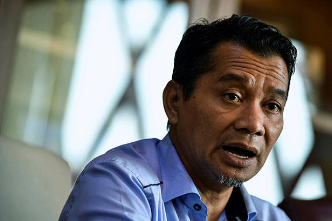 Opportunity and space should be given to Felda settlers to increase income: Anak