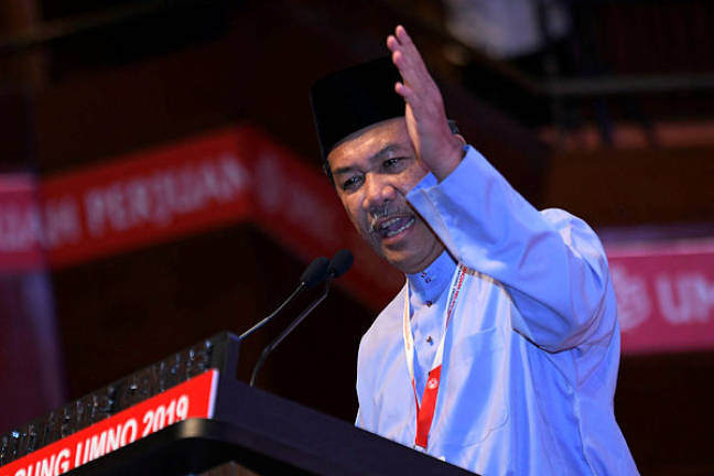 Tok Mat: Sad to see PKR fight over PM post, and not improving economy