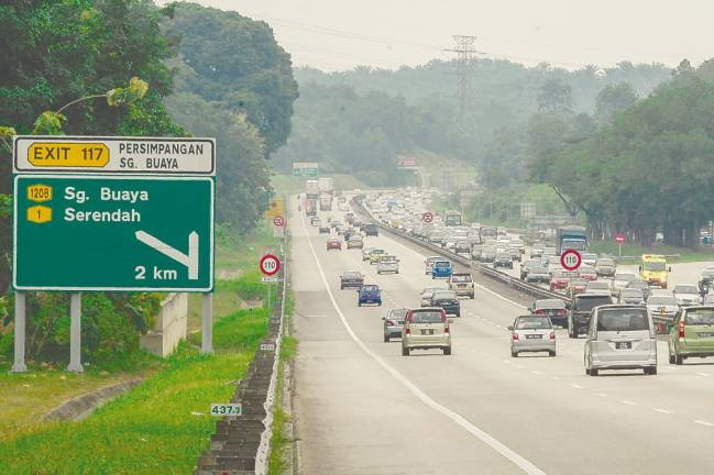 Maju Holdings makes RM34.9b offer to take over PLUS, says will reduce tolls
