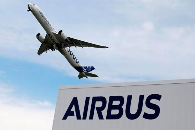 Airbus defence division to start talks on job cuts