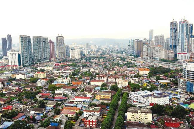 The Kampung Baru land conundrum