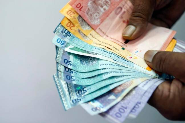 High single-digit contraction in Malaysia's Q2 GDP expected