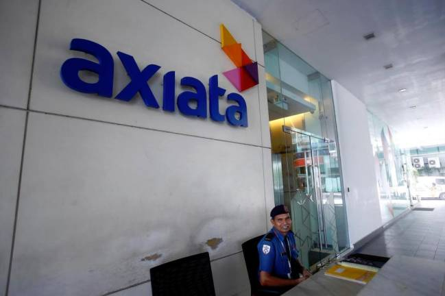 Axiata's Ncell told to pay RM1.44b gains tax by Monday