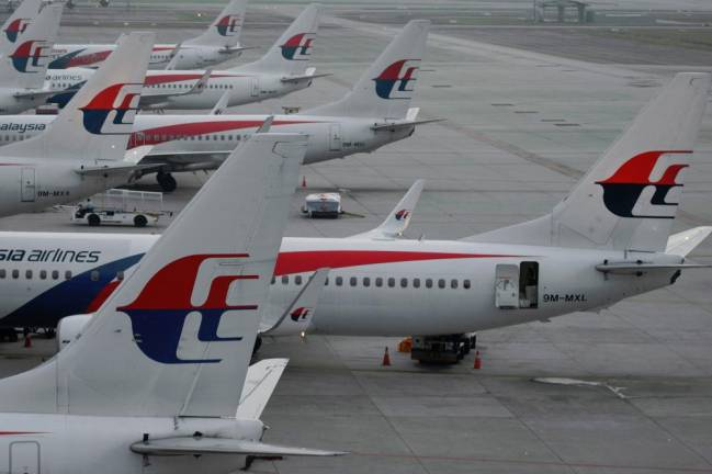 Analyst suggests govt sell or get strategic partner for Malaysia Airlines