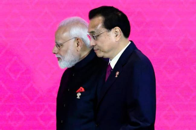 China: RCEP trade deal could provide opportunities for India's exports